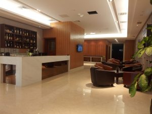 Business Lounge Ebene PNR